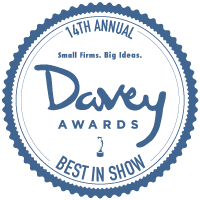 Best in Show, Experiential & Immersive, Davey Awards