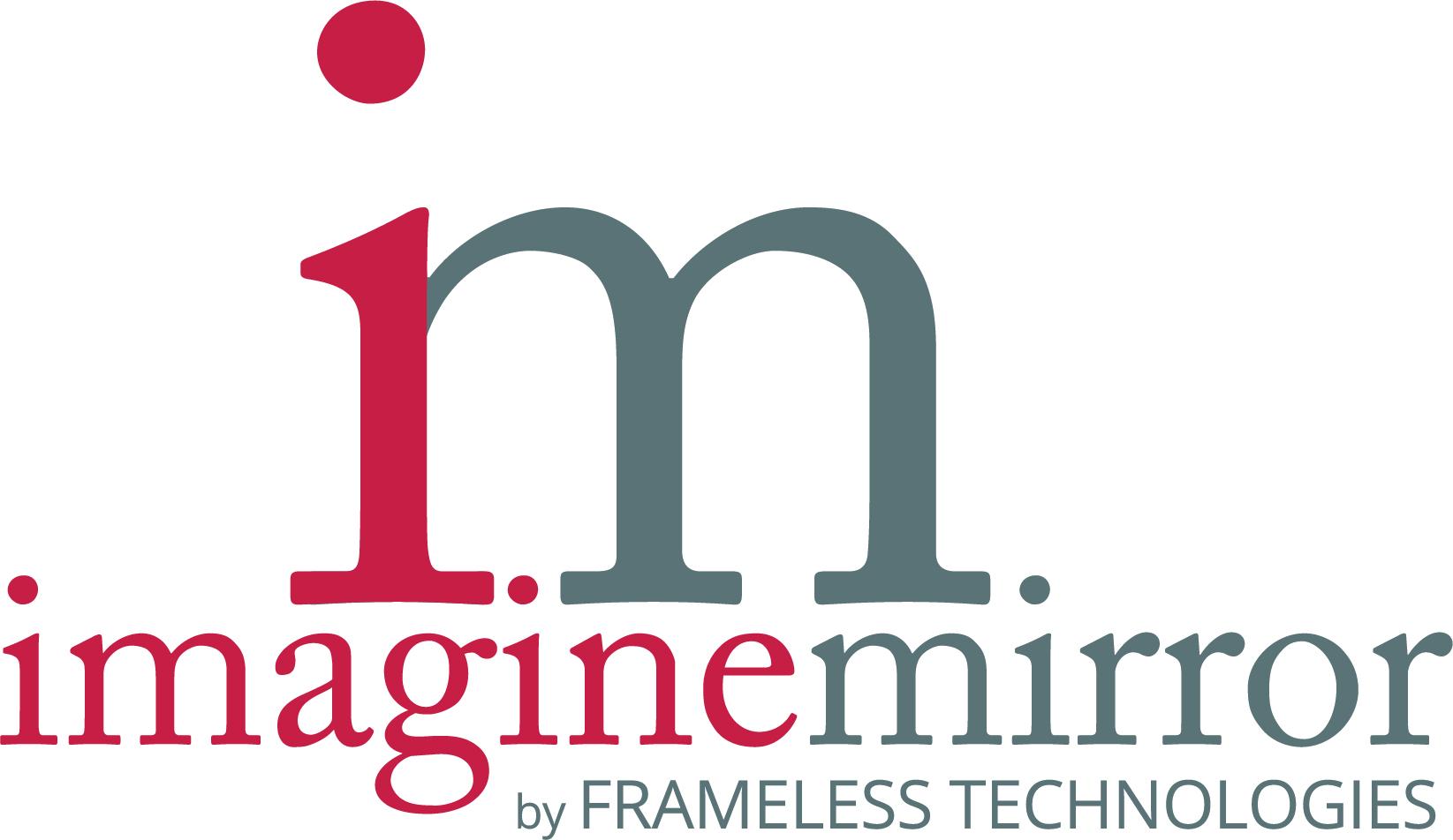 Imagine Mirror logo